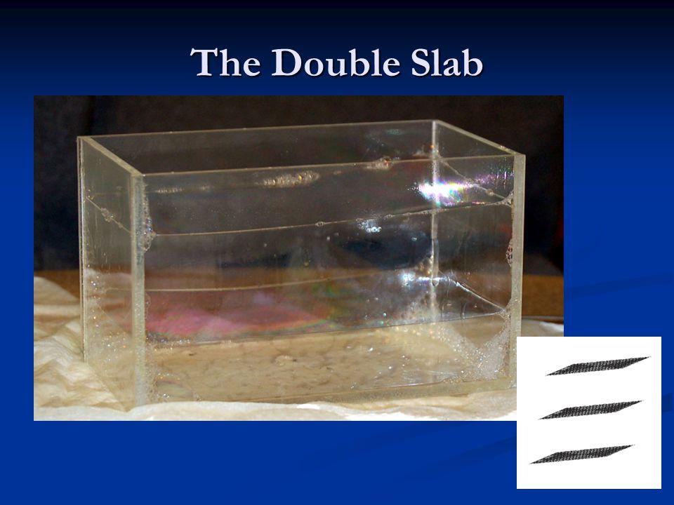 The Double Slab