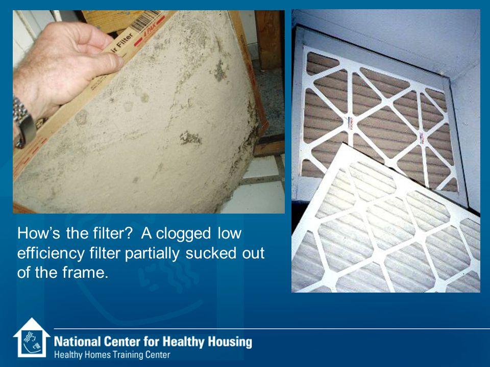 Why avoid asbestos.