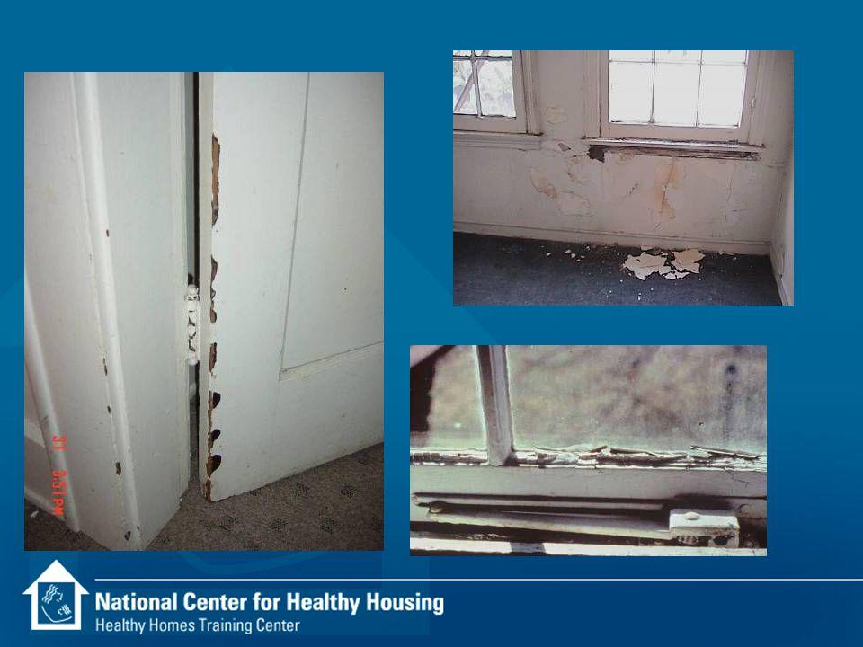 Radon Fixes: Existing Housing n Seal floor and cracks n Vent radon gas from below slab n Fan sucks air from below slab – active system n Sump suction reduces radon gas entry