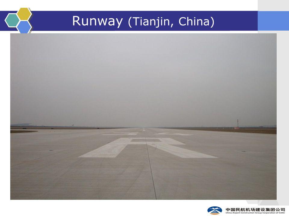 Runway (Tianjin, China)