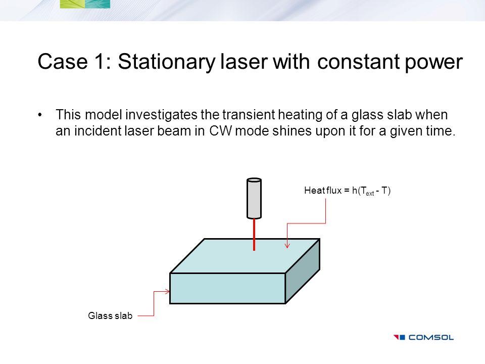 Heat Transfer > Heat Source