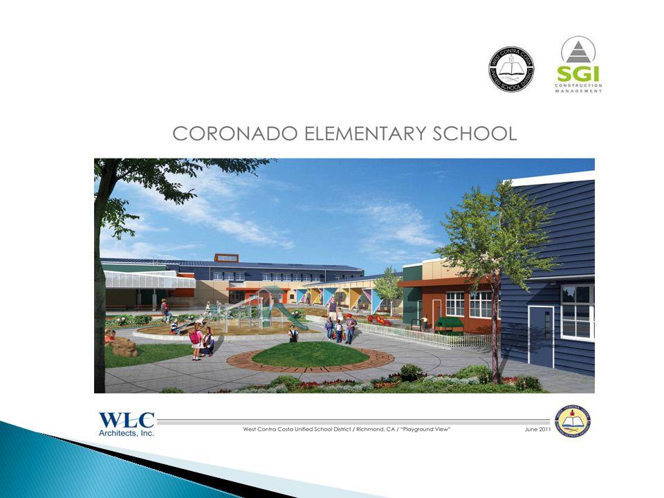 The Coronado E.S.