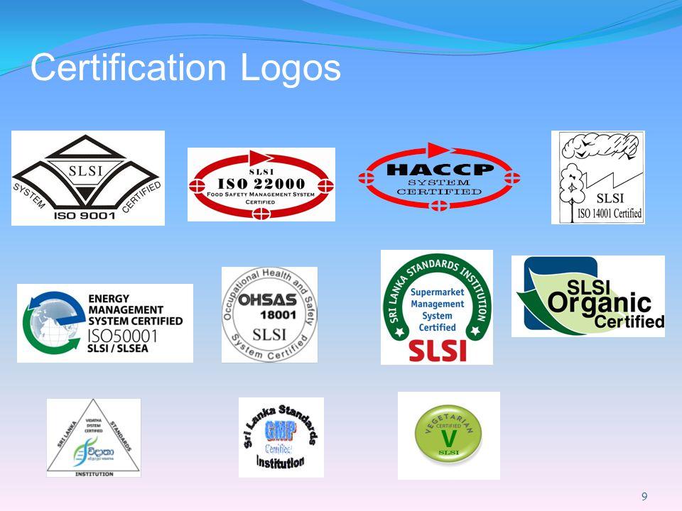 Certification Logos 9