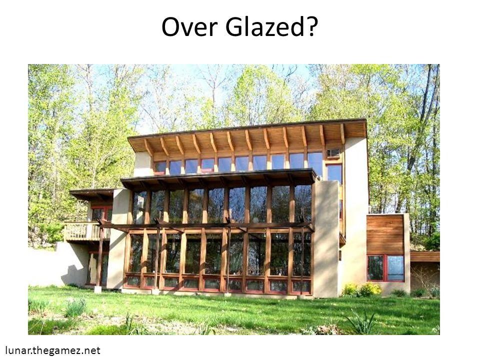 Over Glazed? lunar.thegamez.net
