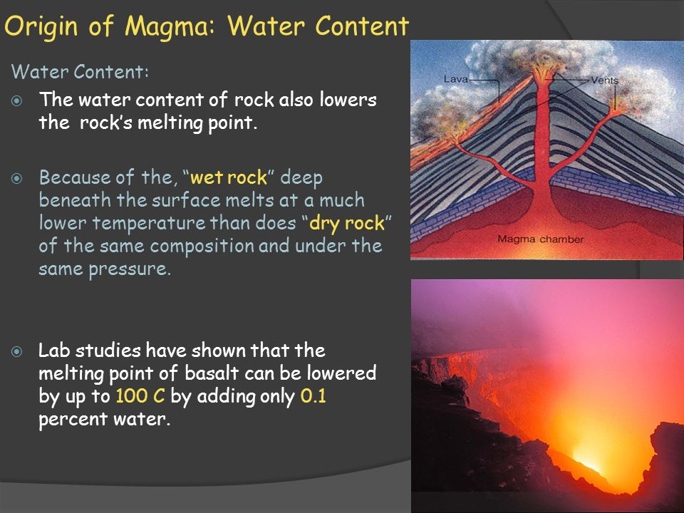 Volcanoes and Plate Boundaries Volcanoes and Plate Boundaries:  Fortunately for us, hot magma only reaches the surface in certain areas.