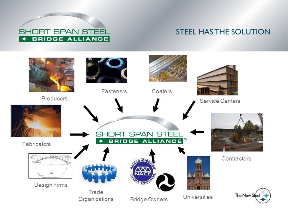 Simple and Practical Details Steel Bridge - Economy