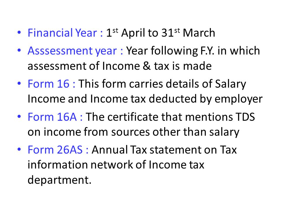 Keep preceding year's return handy Check tax credit statement by viewing Form 26AS downloaded from e-filing portal Ensure disclosure of income from all sources Personal & bank details Keep documents ready Don't leave process incomplete remember to despatch signed copy of ITR-V by ordinary or speed post only