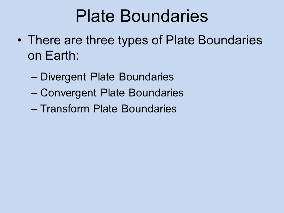 Plate Tectonics Theory The theory of plate tectonics, proposed in the late 1960s, states that Earth's surface is made of rigid slabs of rock, or plates, that move with respect to each other.plate tectonics Plate tectonics suggests that Earth's surface is divided into large plates of rigid rock and each plate moves over Earth's hot and semiplastic mantle.