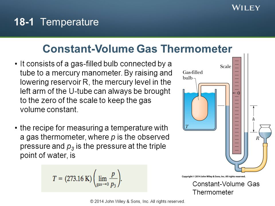 18-5 The First Law of Thermodynamics 18.20 If an enclosed gas expands or contracts, calculate the work W done by the gas by integrating the gas pressure with respect to the volume of the enclosure.