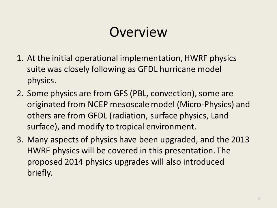 SchemeDescriptions Ocean model POM-TC(Princeton Ocean Model) is coupled to Atm.