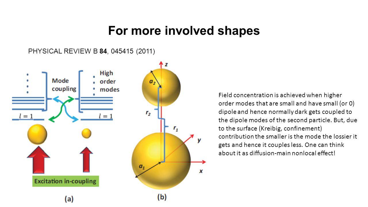 Near k x =0 HyHy EzEz ExEx UMUM UEUE SZSZ SxSx Magnetic Field Energy Density Electric Field Poynting Vector V g =0.70V d  1.12  d f=.22  =54 fs L=6.5  m |E|/  d ~|H| Sign Change In metal Benasque29