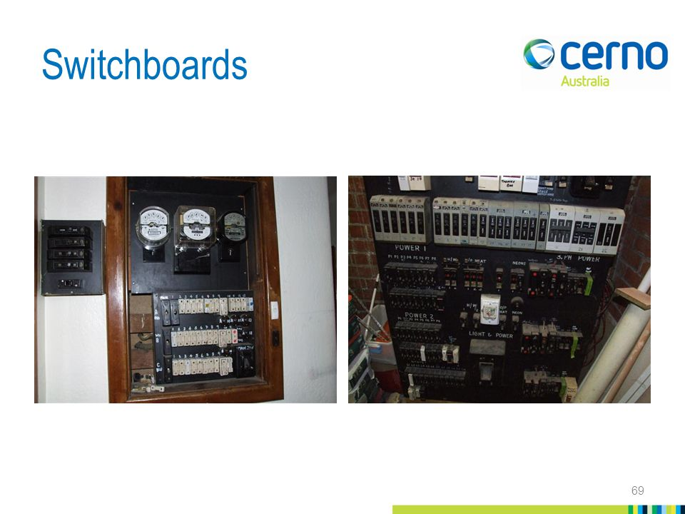 Switchboards 69