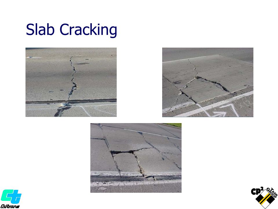 Slab Cracking