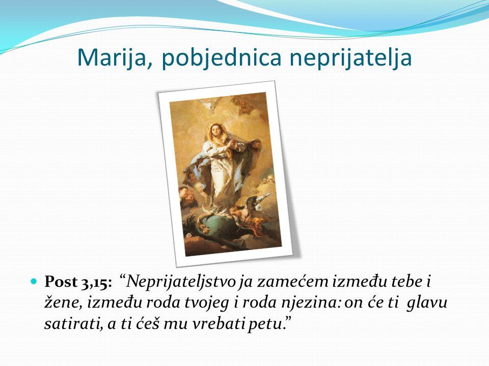 Sveci, pobjednici neprijatelja Sv.Ignacije Lojolski u Duhovnim vježbama (br.