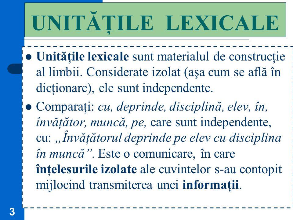 2 DEFINIŢIA SEMANTICII SEMANTICA este o ramură a lexicologiei care cercetează sensurile cuvintelor, cauzele schimbării acestora şi evoluţia lor în tim