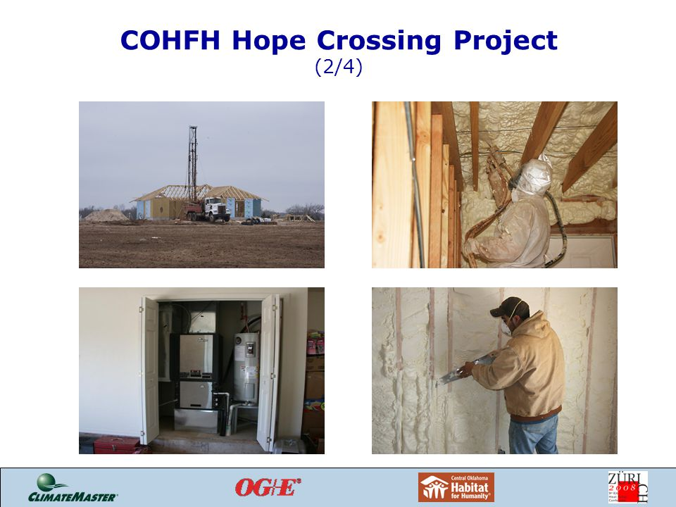 COHFH Hope Crossing Project (2/4)