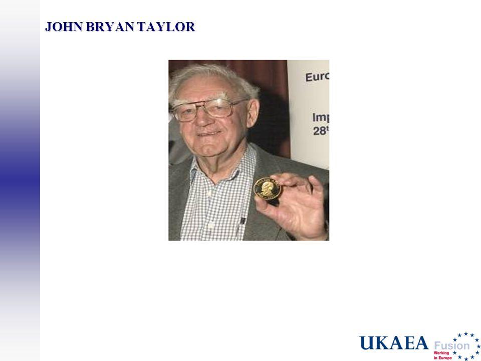 JOHN BRYAN TAYLOR