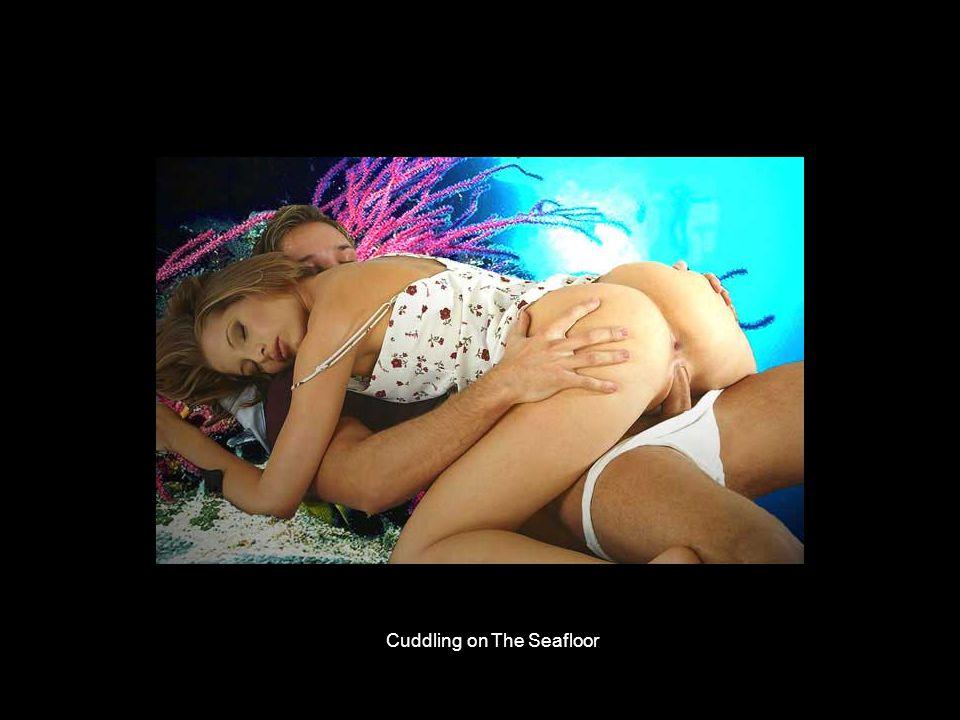 Cuddling on The Seafloor