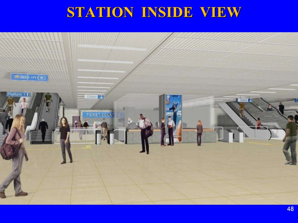 48 STATION INSIDE VIEW