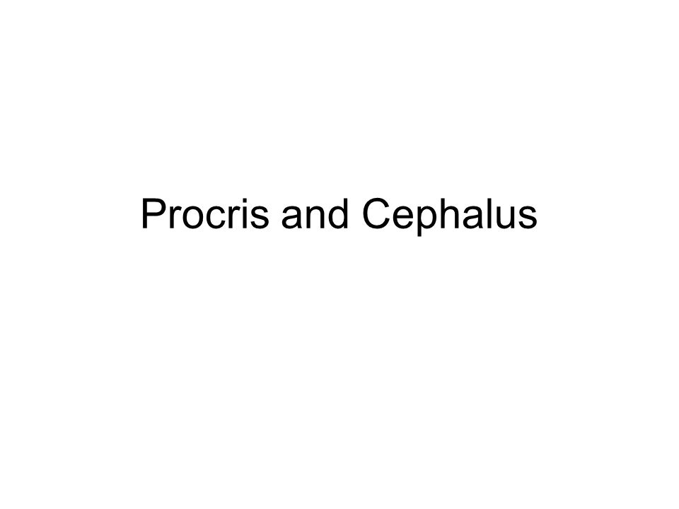 Procris and Cephalus In another myth, the daughters Aglaurus and Hersê survive the jump Hermes lusts after Hersê, and at first Aglaurus agrees to act as a go-between for gold But Athena afflicts Aglaurus with jealousy, and ties to deny Hermes passage