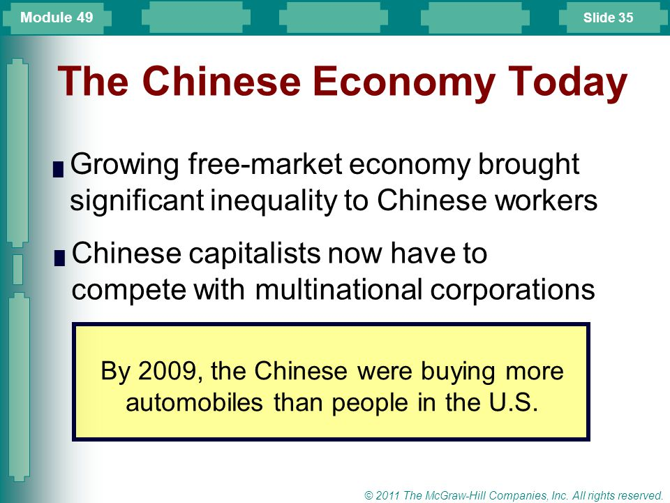 Slide 36 © 2011 The McGraw-Hill Companies, Inc.All rights reserved.