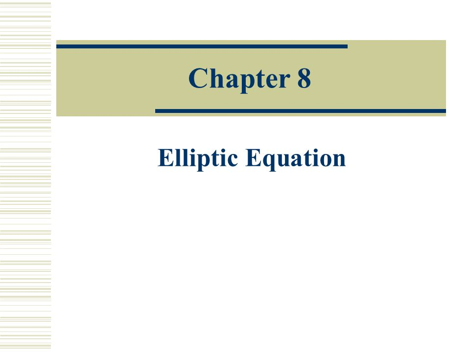 CHAPTER 10 Stability Analysis