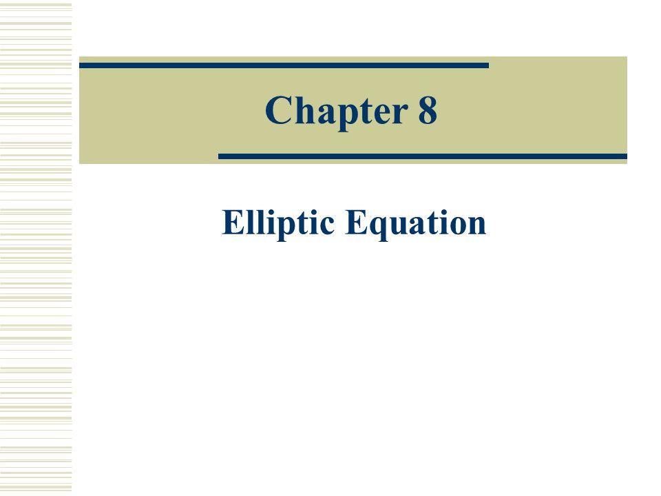 9-2 Finite Difference Formulations (4) (ii) Eq.