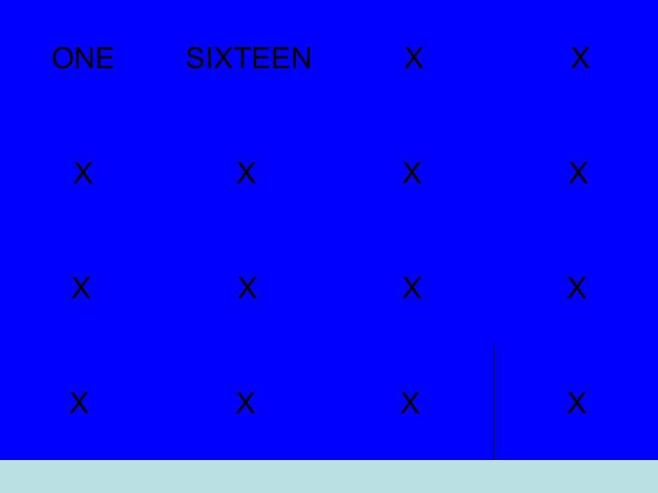 2341 6758 1011129 14151316