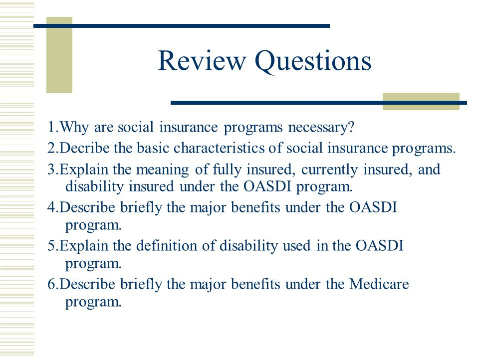 Summary Unemployment insurance programs are federal-state programs that pay weekly cash benefits to workers who are involuntarily unemployed. Unemploy