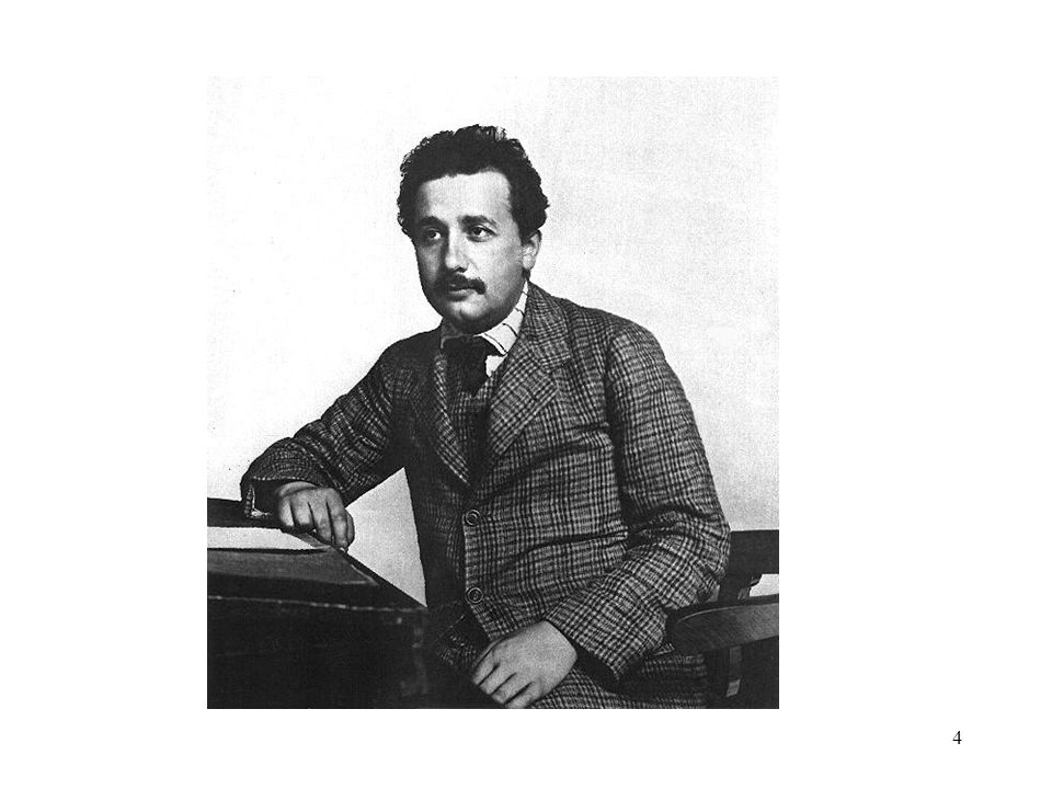 35 Einstein studied Lorentz's Versuch and then worked on Fizeau's experiment and stellar aberration before discovering special relativity.
