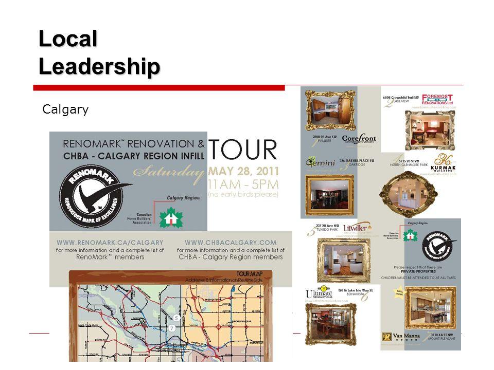 Local Leadership Calgary