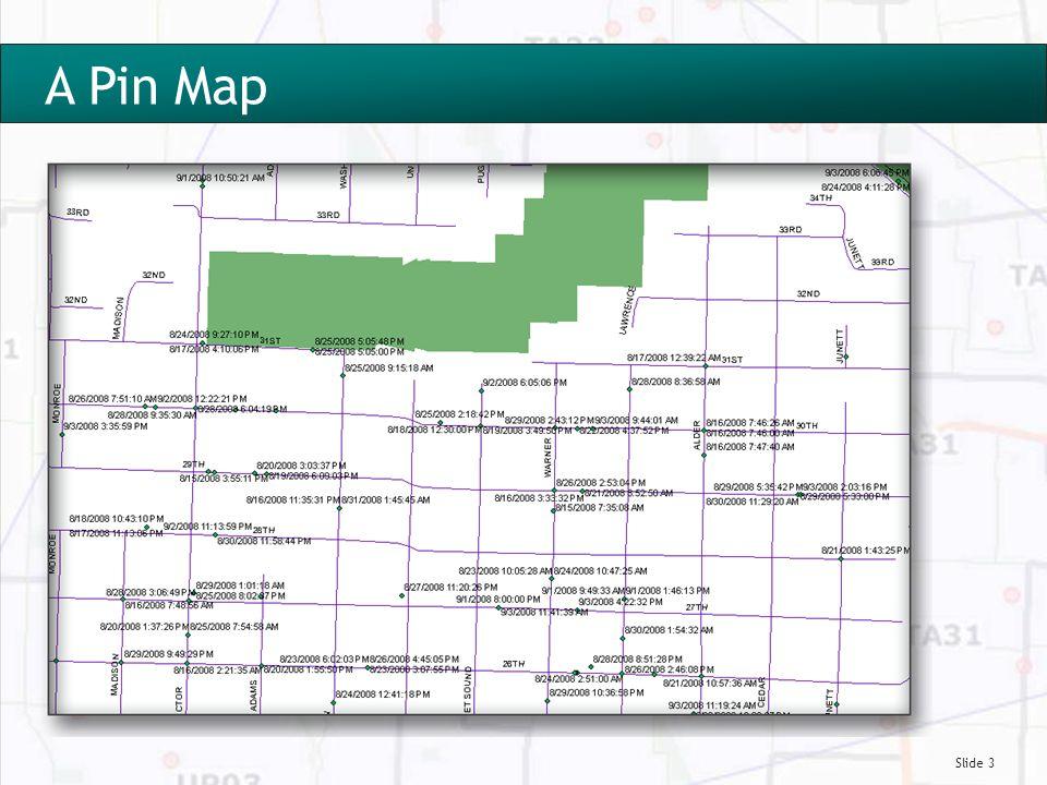 Slide 3 A Pin Map