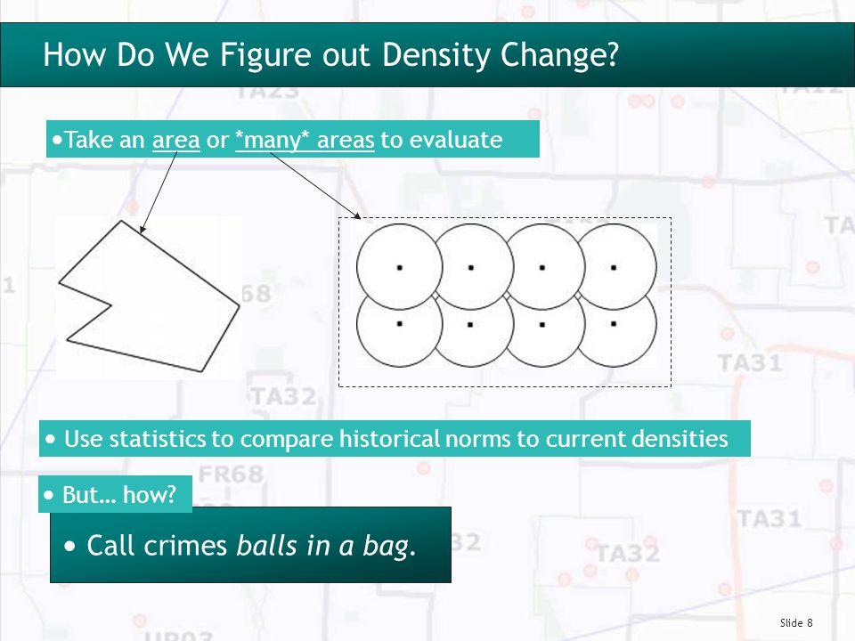 Slide 8 How Do We Figure out Density Change.
