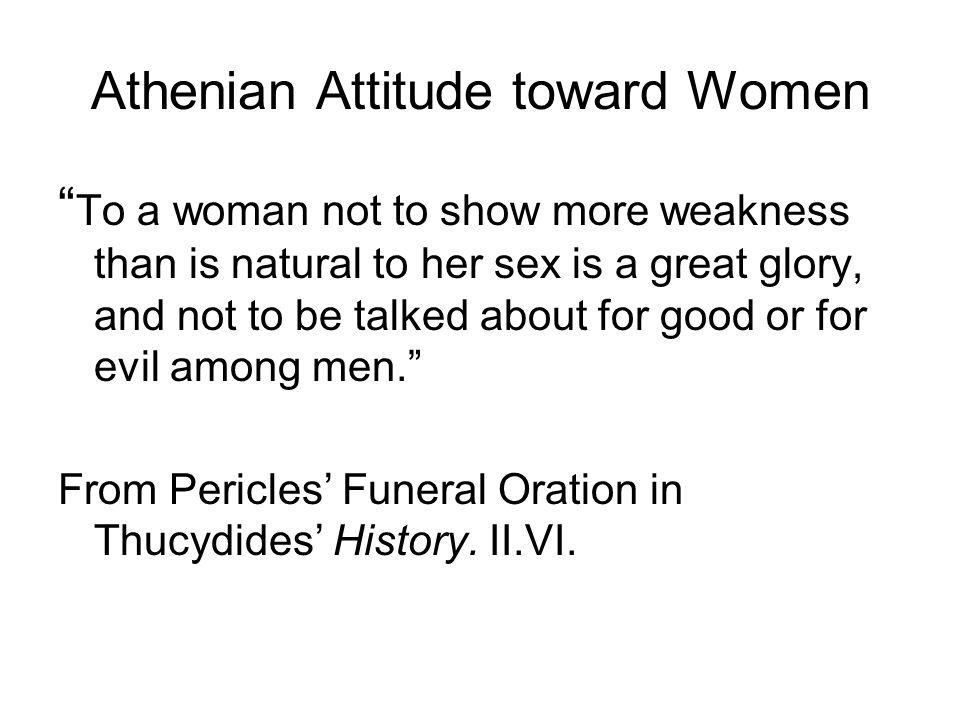 Greek Women and Athletics Female Recreation Women as Athletic Benefactors Women as Spectators.