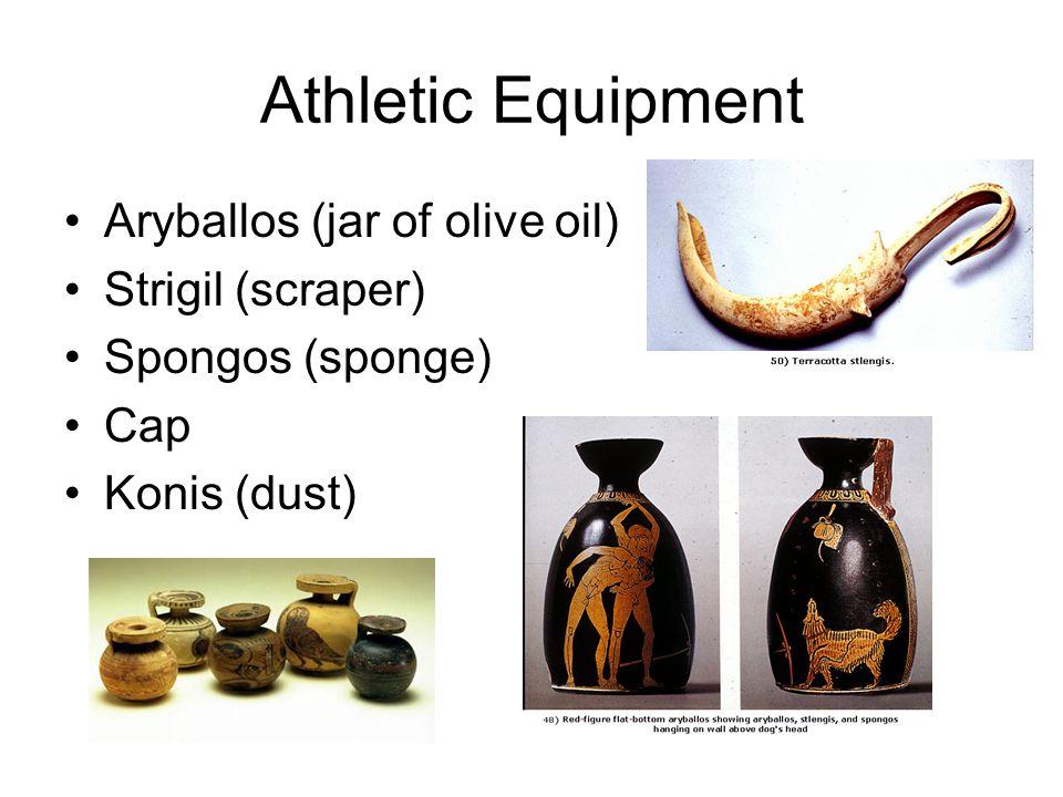 Athletics in the Nude: Gymnos Perizomata