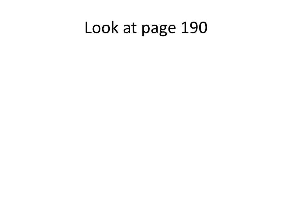 Look at page 190