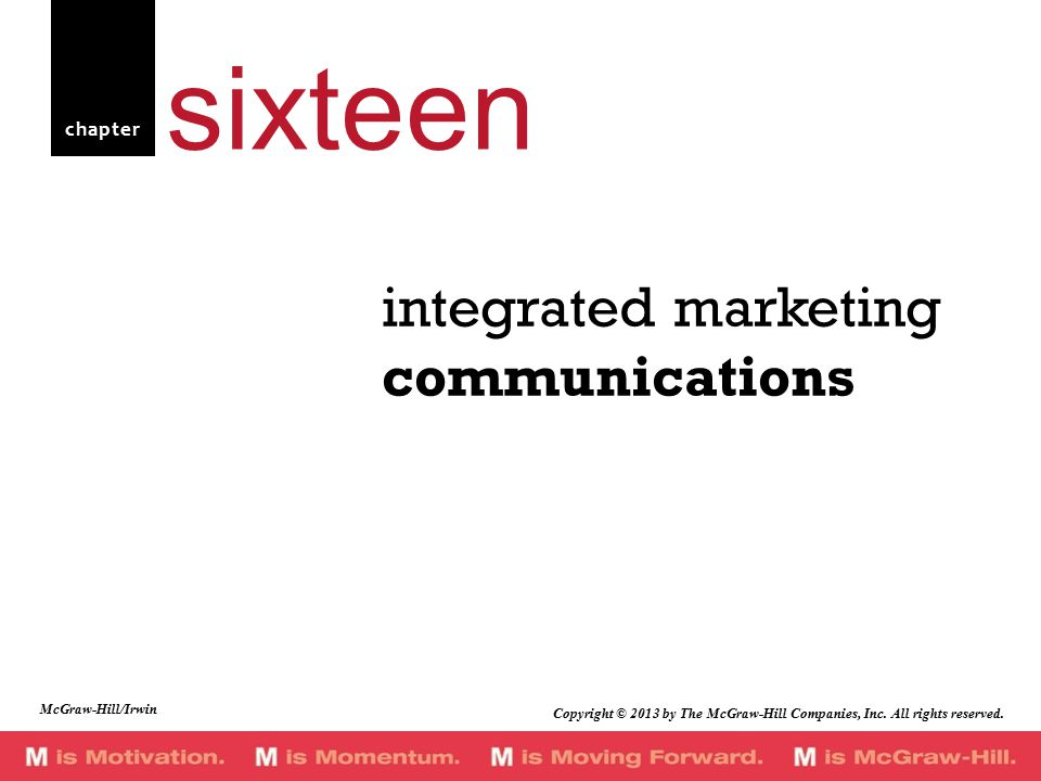 LEARNING OBJECTIVES LO1Identify the components of the communication process.
