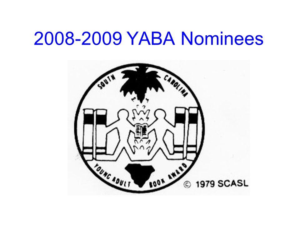 2008-2009 YABA Nominees