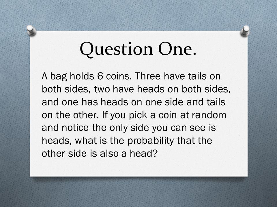 Question Five. Geometry