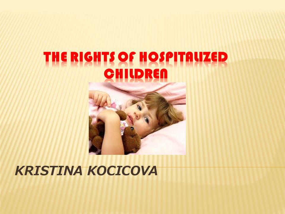 KRISTINA KOCICOVA