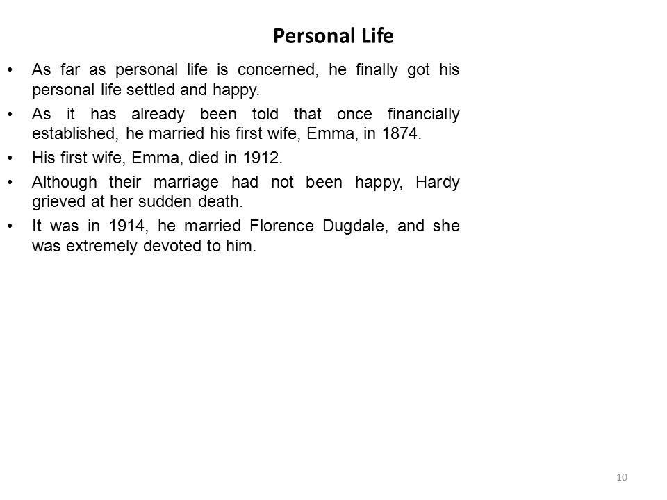 Personal Life As far as personal life is concerned, he finally got his personal life settled and happy. As it has already been told that once financia