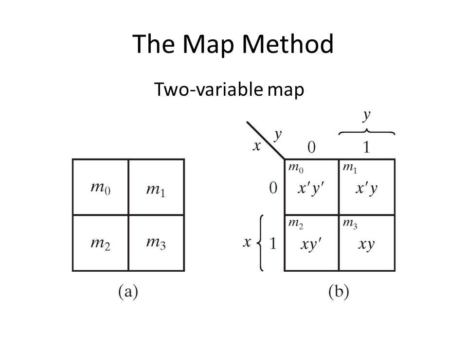 Gate-Level Minimization Chapter 3