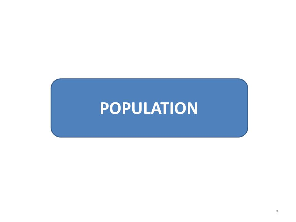 POPULATION 3