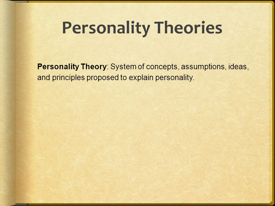 Personality: a person's internally based characteristic way of acting and thinking Character: Personal characteristics that have been judged or evalua
