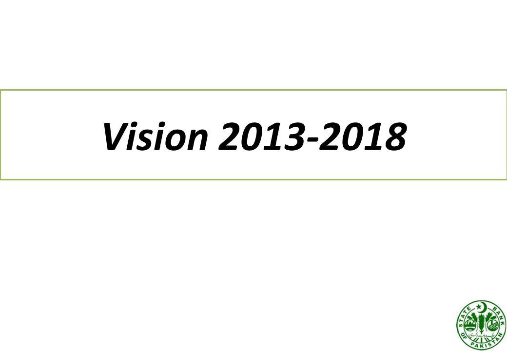 Vision 2013-2018