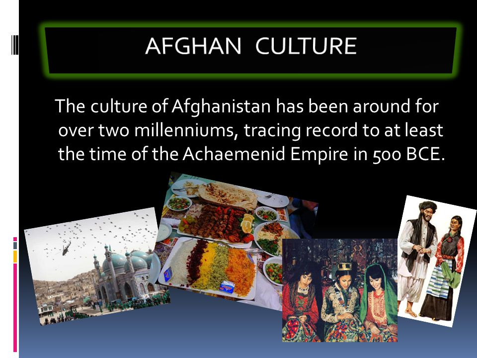 The Afghans have always celebrated their festivals with dollops of enthusiasm.
