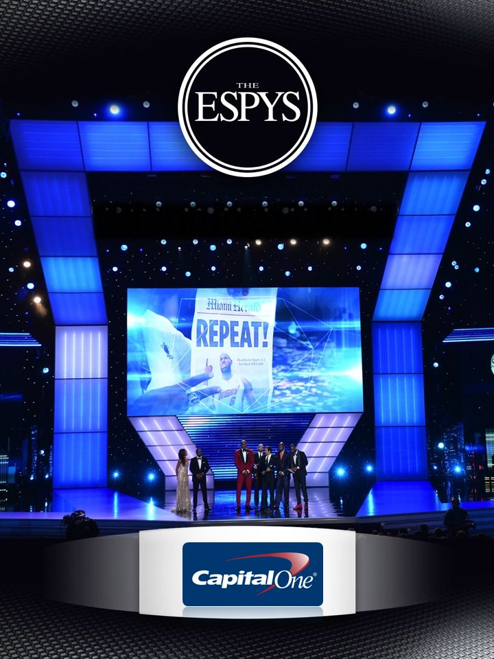 Day-to-Day Contact 2 Your Day-to-Day Sponsorship Contact will guide you throughout the planning and execution of your ESPYS sponsorship.