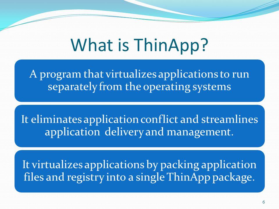 Virtualized Applications Firefox (Virtualized) 17