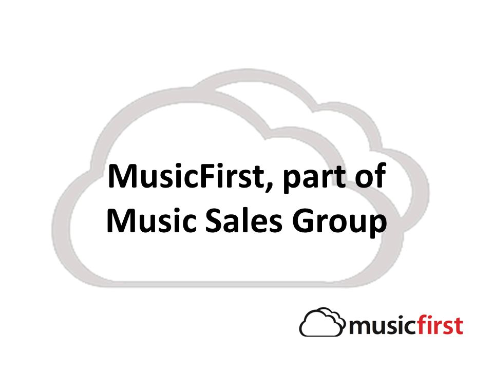 world's largest music publisher 48 publishing companies Schirmer, Chester, Novello 500,000 music copyrights 30,000 titles in print many educational titles