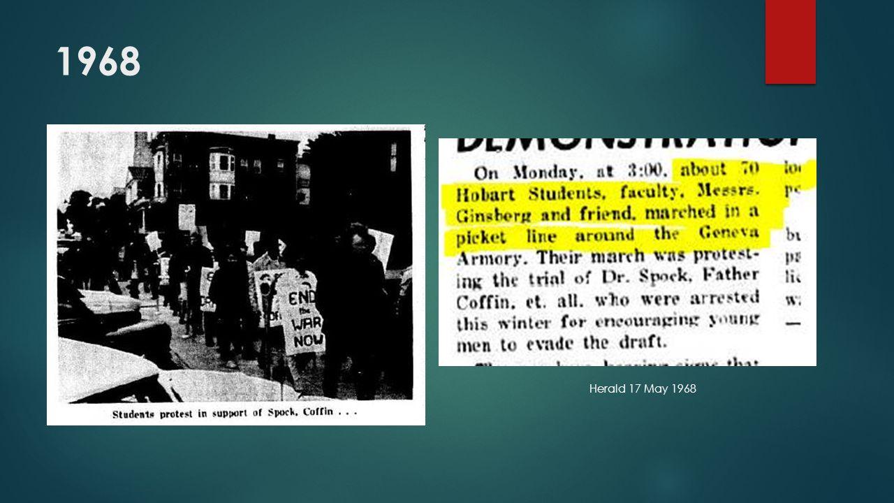 1968 Herald 17 May 1968